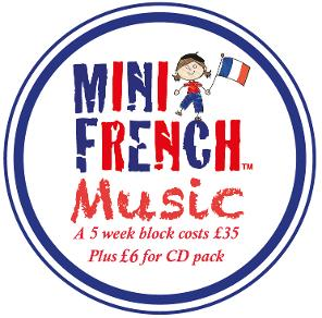 Mini French Music