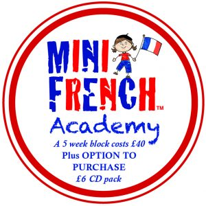 Mini French Academy