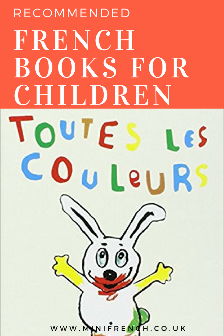 buy french books for children