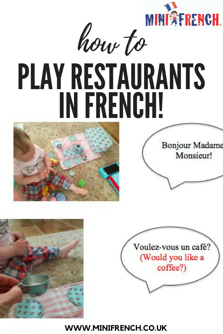 PLAY IN FRENCH
