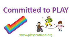 Scotland's Play Charter: Play Champion