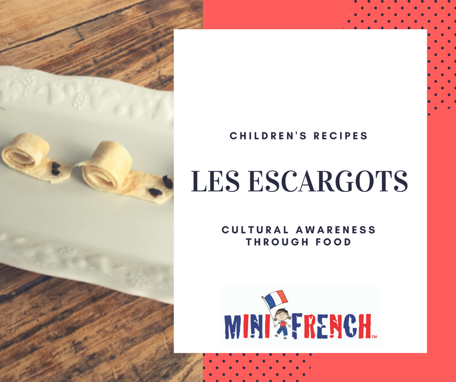 how teach young child kids babies french french recipe
