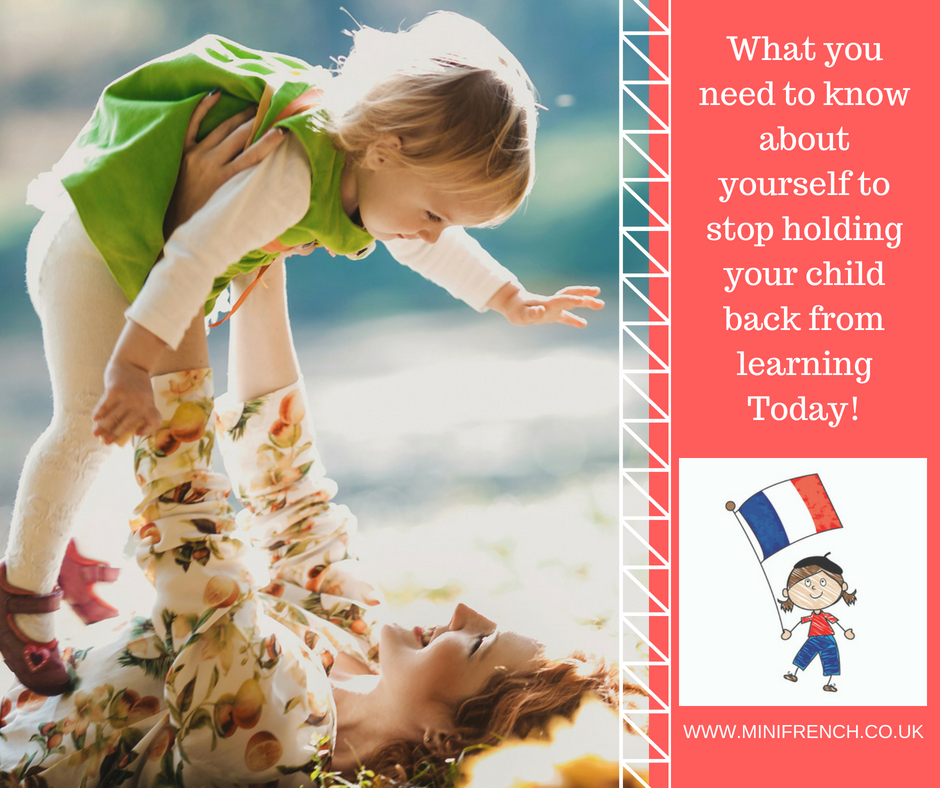 PARENTING LANGUAGE teach french babies and kids